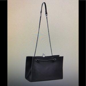 Melie Bianco Nova shoulder bag w/ bonus pouch